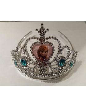 Корона на Анна от Замръзналото кралство