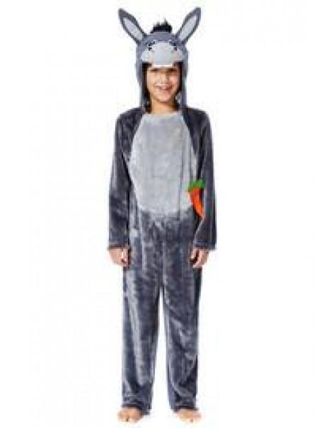 Много сладък костюм на Магаре