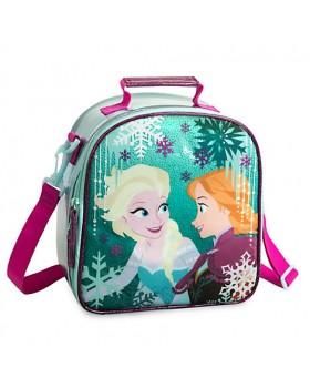 Оригинална Дисни термо чанта Елза и Анна от Замръзналото кралство