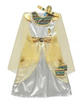 Невероятен костюм на Клеопатра