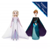 Frozen 2 dolls