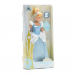 Оригинална Дисни кукла Пепеляшка с брошка за детето