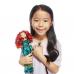 Оригинална Дисни кукла Мерида с брошка за детето