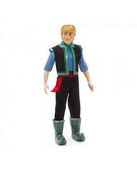 Оригинална Дисни кукла Кристоф от Замръзналото кралство
