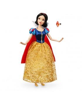 Оригинална Дисни кукла Снежанка с пръстен за детето