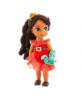 Голяма оригинална Дисни кукла Елена от Авалор