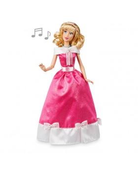 Невероятна пееща оригинална Дисни кукла Пепеляшка