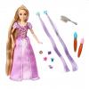 Rapunzel Hair Play