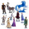 Frozen 2 Figure Playset
