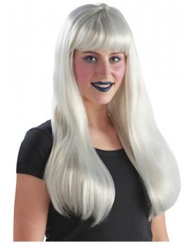 Прекрасна дамска перука