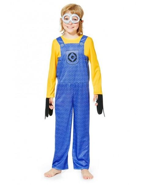 Много сладък костюм на Миньон