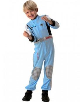 Страхотен костюм на Фин Макмисъл/Finn McMissile/ от Колите 2/Cars 2 /