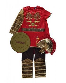 Невероятен костюм на Гладиатор