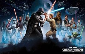 Междузвездни войни/Star wars