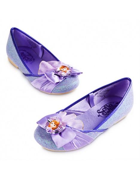 Оригинални Disney обувки на София Първата