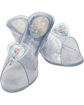 Обувки на Елза от Замръзналото кралство 2 с токче