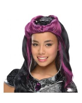 Детска перука на Raven Queen
